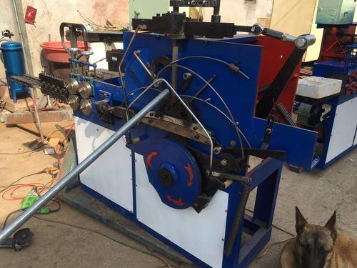 Hanger Hook Making Machine in   Luozhuang District