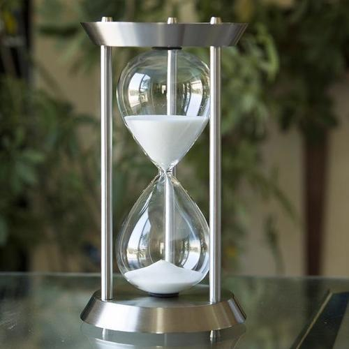 Reliable Metal Sand Timer in   Islam Nagar