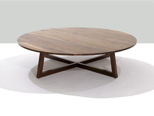 Round Wooden Table in   Sarai Faiz Ali Purani Mandi