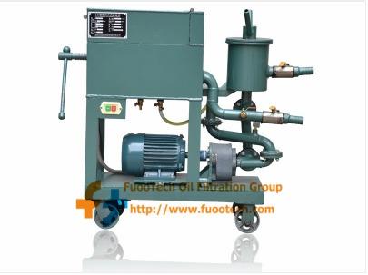 Series PL Plate Frame Pressurized Type Oil Purifier in   Jiulongpo District