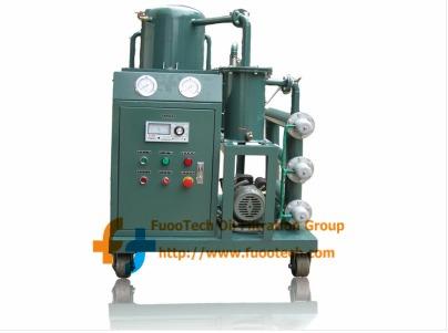 Series PO-H Portable High Precision Oil Purifier in   Jiulongpo District