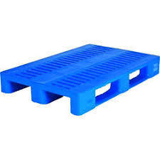 Durable Injection Moulded Plastic Pallets in   G.I.D.C. Estate