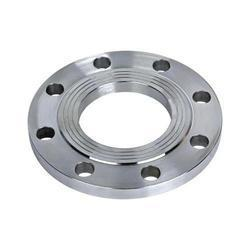 High Quality Machined Flanges in   Tal.- Palsana