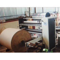 Industrial Paper Roll Lamination Machine in  Sitapur Road