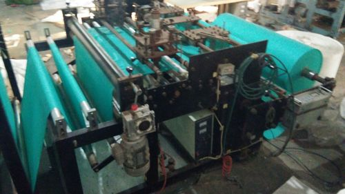 Non Woven Bag Sealing Machine in   Chitra