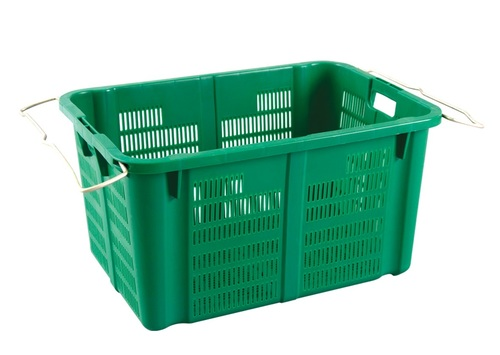 Heavy Duty Plastic Industrial Container in   Dua