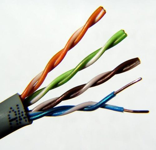 CAT 5 Cable in  2-Sector - Bawana
