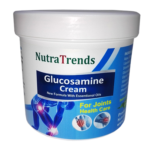 Glucosamine Bones And Joints Cream in  Calle Reys Catoliso No 17. 2 Planta 2