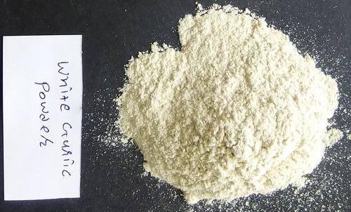 White Garlic Powder in   Dist Bhavnagar