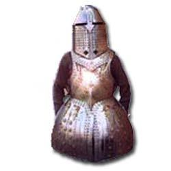 Armor Suit in  Hapur Road