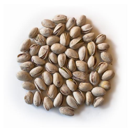 Flavoured Pistachio Salted Nuts in  Bajthory U. 4 Bajthory