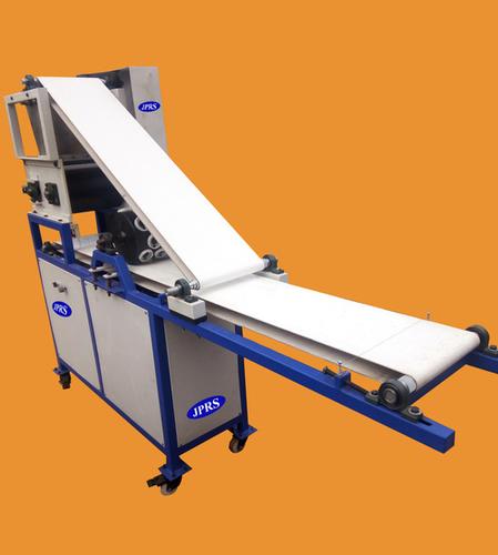 Nipet Thattu Vadai Making Machine in  Ganapathy (Pin Code-641006)