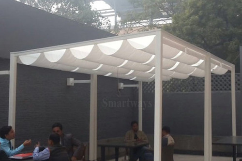 Outdoor Cabanna For Restaurants in  Udyog Vihar, Phase-Iv