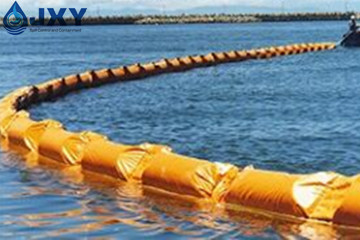 Harbor Floating Spill Containment Boom
