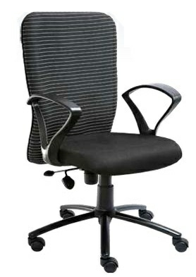 Zebra Office Chair in  Sakinaka-Andheri (E)
