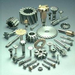 Hss Cutting Tools in  Nagdevi St.-Masjid Bunder (W)