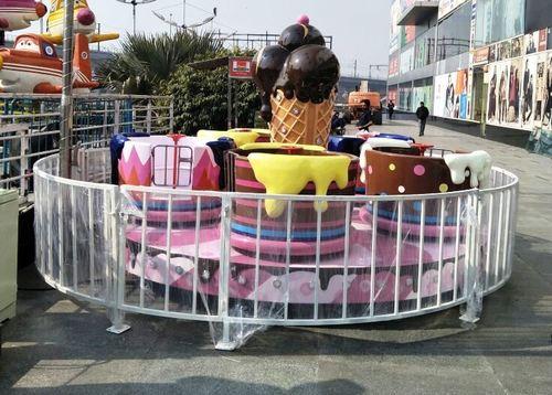 Ice Cream Cup Ride in  Nalasopara