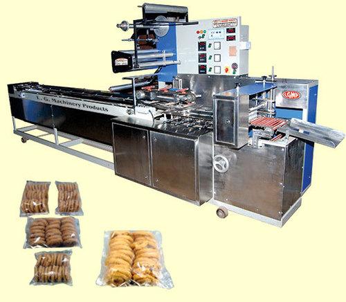 Chakali Packaging Machine in  Waliv-Vasai (E)