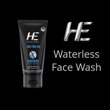 He Face Wash in  Dadar (E)
