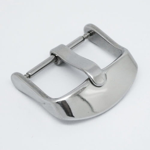 Stainless Steel Strap Buckle For Watch in   Taipo