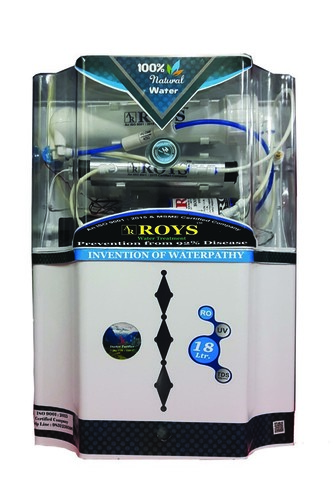 Domestic WaterPathy Water Purifier in   Garulia