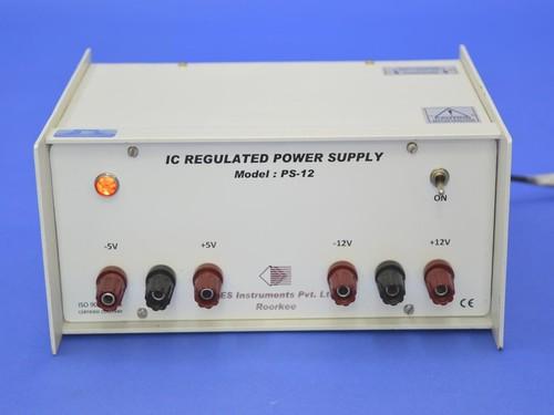 Lab DC Power Supply in   Adarsh Nagar