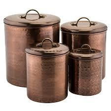 Metal Kitchen Canister in  Sambhal Road