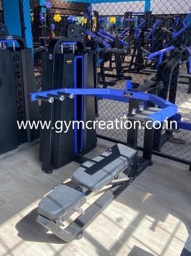 Domestic Abs Gym in  16-Sector - Rohini