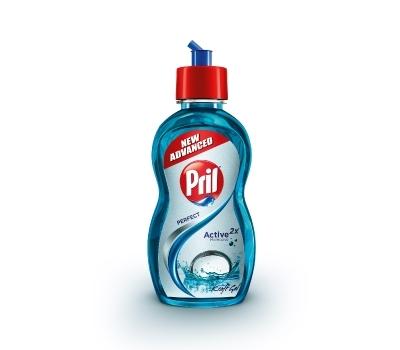 Pril Dishwash Liquid in  Palda