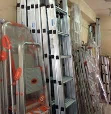 Aluminium Ladders in  Loha Mandi