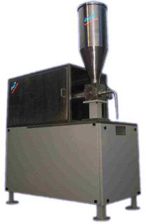 Industrial Semi Automatic Viscous Cream Filler