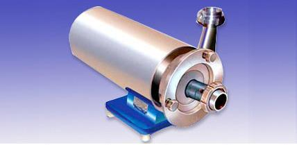 Transfer Pumps With Single Mechincal Seal