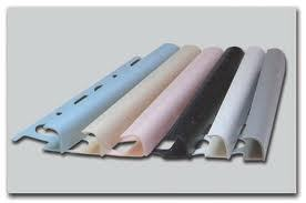 PVC Tiles Trims Profiles