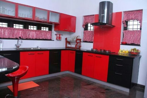 Kitchen panel suppliers traders wholesalers for Boro kitchen cabinets inc