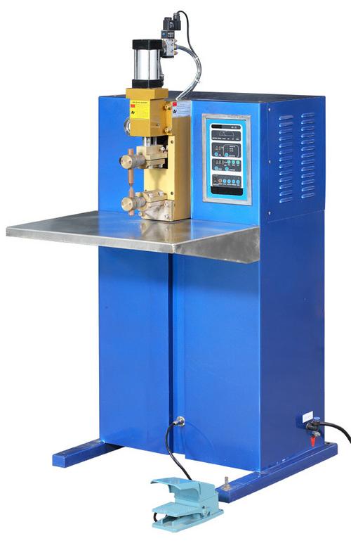 DR Series Capacitance Discharge Spot Welding Machine
