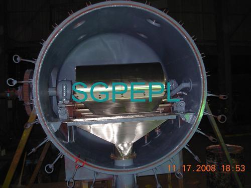 Rotary Drum Flaker