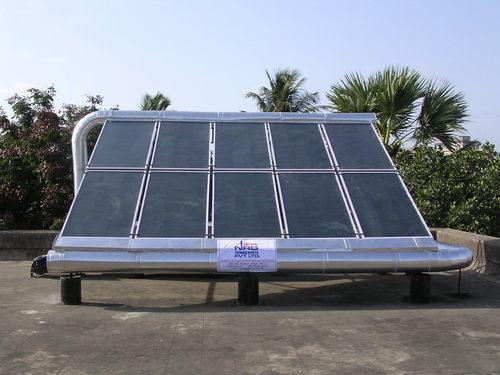 Industrial Solar Dryer In Makarpura Vdr Vadodara Nrg
