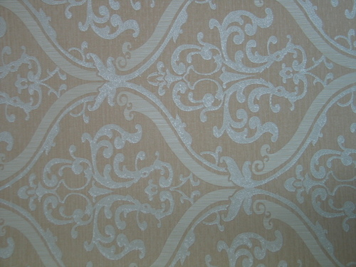 EMBOSSED VINYLE DESIGN WALL PAPER in Darya Ganj Delhi Manufacturer