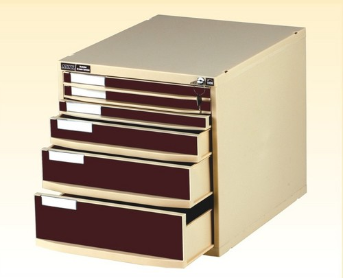 Modular Cabinet with 6 Drawer