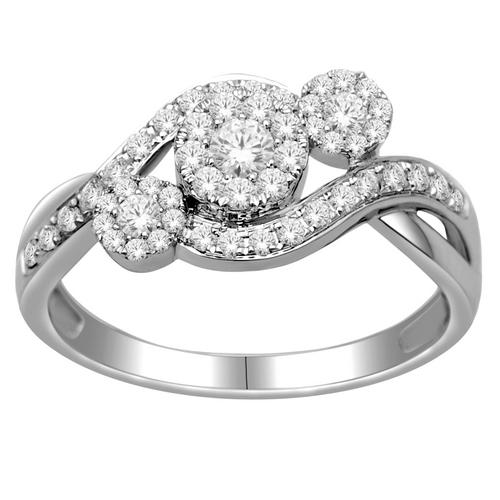 designer diamond ring in seepzandheri e mumbai