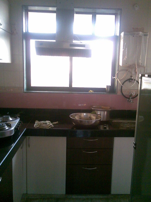 Kitchen Cabinets in Navi Mumbai | Suppliers, Dealers & Traders