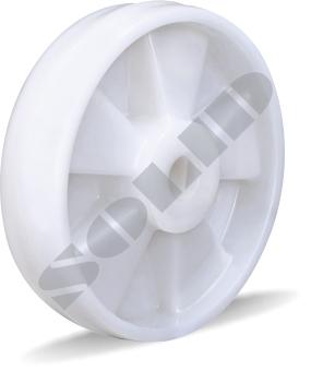 Nylon (Polyamide) Wheel