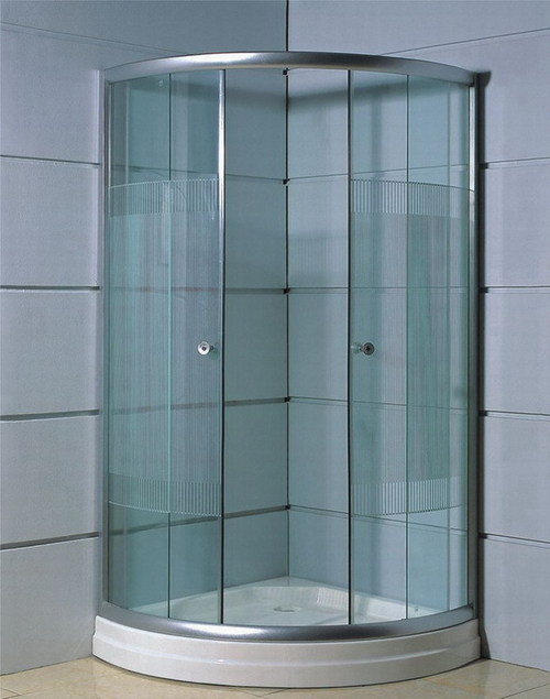 Shower Cubicles In New Area Bengaluru Exporter And