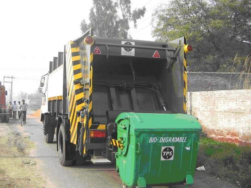 Garbage Compactor in  Greater Kailash - Ii