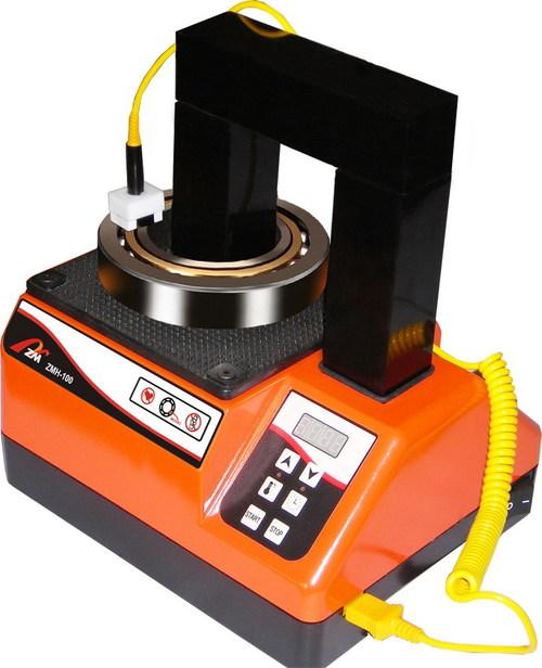 ZMH-100 Induction Bearing Heater