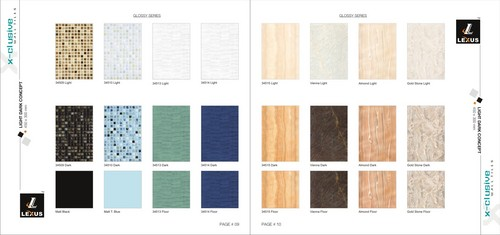 Ceramic Wall Tiles 12 X 18 In Lakhdhipur Road