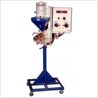Jockey Extruder For PVC Pipe Machine