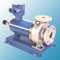 canned motor pumps manufacturers suppliers exporters