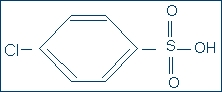 Para Chloro Benzene Sulfonic Acid in  New Area
