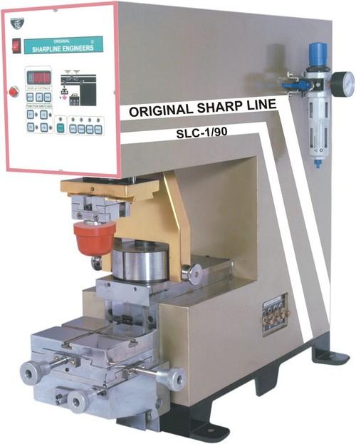 Sharpline Pad Printing Machine